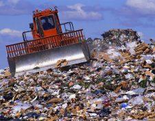 вывоз мусора М-Транс