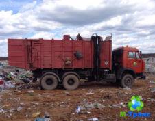 вывоз отходов разных видов по низкой цене