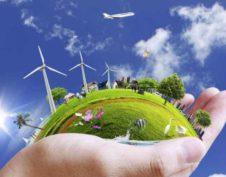 Мир экологии, Москва
