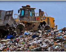 сбыта бытовых отходов в Волокомском районе