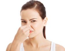 Донимает запах сероводорода