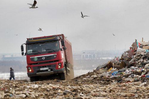 Методы переработки мусора
